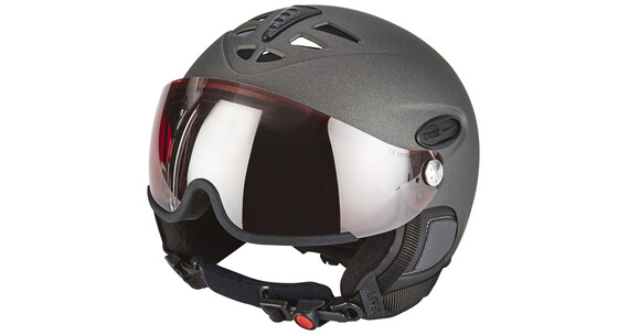 UVEX hlmt 300 pola Helmet gun met mat
